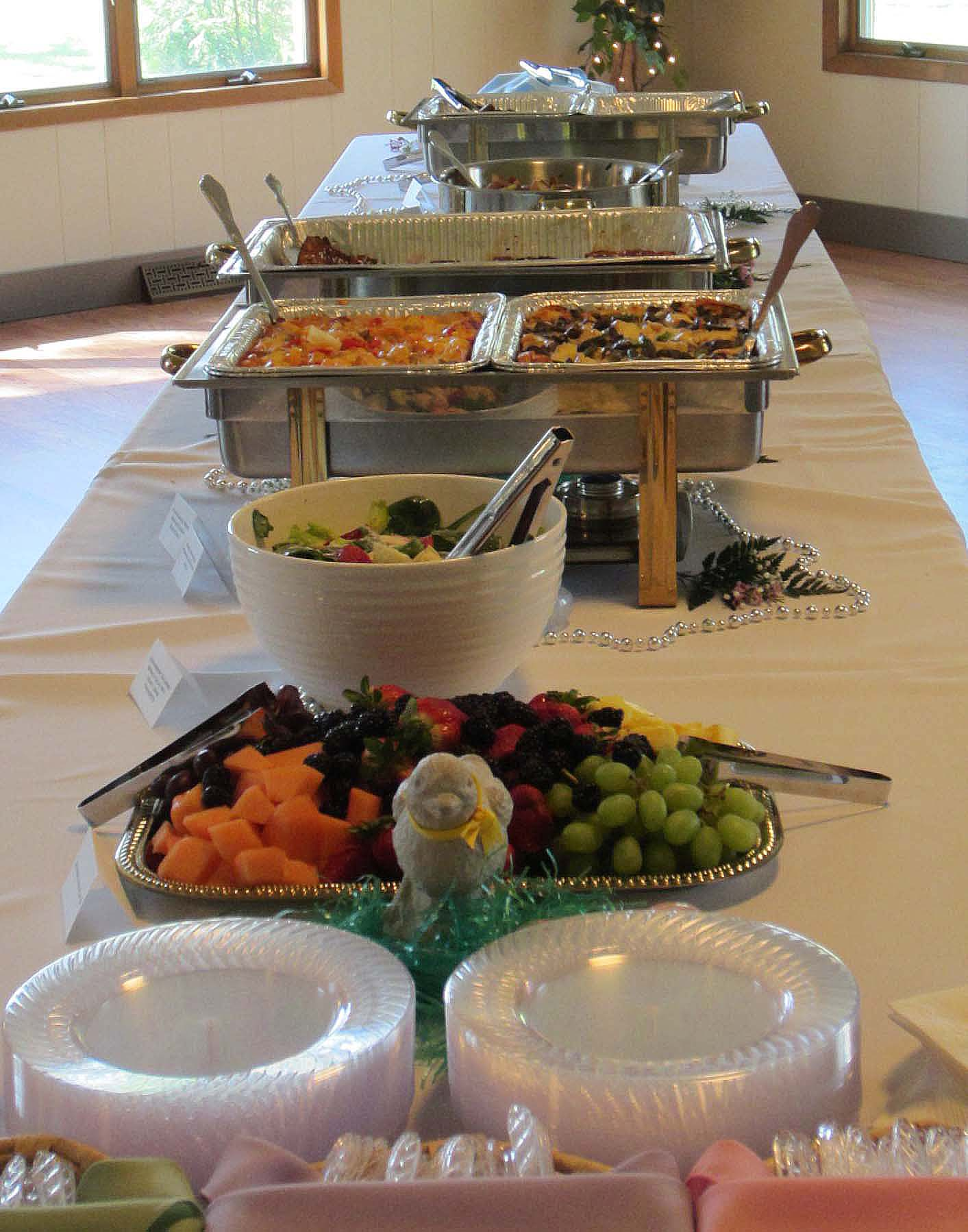 Wesley S Catering For Chelsea Michigan Catering Dexter