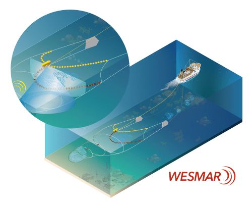 small resolution of  tcs785 trawl sonar with downsounder and net profiler tcs785 trawl sonar diagram