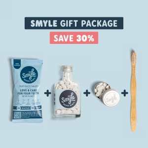 Smyle gift pack