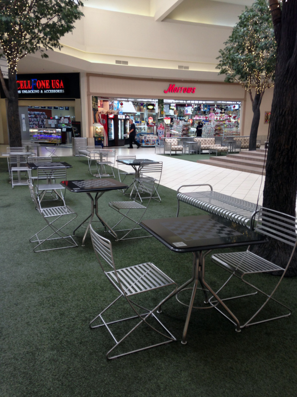 Golden Triangle Mall Wesnic