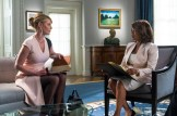 """STATE OF AFFAIRS -- """"Pilot"""" -- Pictured: (l-r) Katherine Heigl as Charleston Tucker, Alfrie Woodard as President Constance Payton -- (Photo by: Michael Parmelee/NBC)"""