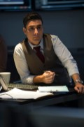 """STATE OF AFFAIRS -- """"Secrets & Lies"""" Episode 102 -- Pictured: Tommy Savas as Dashiell Greer -- (Photo by: Neil Jacobs/NBC)"""