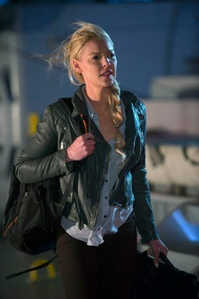 """STATE OF AFFAIRS -- """"Half the Sky"""" Episode 103 -- Pictured: Katherine Heigl as Charleston Tucker -- (Photo by: Neil Jacobs/NBC)"""