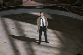 """CONSTANTINE -- """"A Feast of Friends"""" Episode 105 -- Pictured: Matt Ryan as Constantine -- (Photo by: Tina Rowden/NBC)"""
