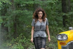 """CONSTANTINE -- """"Danse Vaudou"""" Episode 106 -- Pictured: Angelica Celaya as Zed -- (Photo by: Tina Rowden/NBC)"""