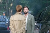 "CONSTANTINE -- ""Danse Vaudou"" Episode 106 -- Pictured: Emmett Scanlan as Jim Corrigan -- (Photo by: Tina Rowden/NBC)"