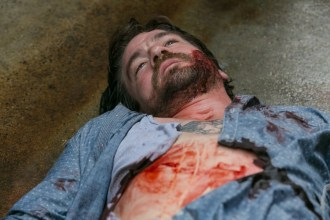 """CONSTANTINE -- """"Danse Vaudou"""" Episode 106 -- Pictured: Charles Halford as Chas -- (Photo by: Tina Rowden/NBC)"""