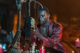 "CONSTANTINE -- ""Danse Vaudou"" Episode 106 -- Pictured: Michael James Shaw as Papa Midnite -- (Photo by: Tina Rowden/NBC)"
