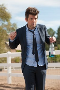 "PARKS AND RECREATION -- ""Flu Season 2"" Episode 619 -- Pictured: Adam Scott as Ben Wyatt -- (Photo by: Colleen Hayes/NBC)"