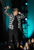 ONE DIRECTION: THE TV SPECIAL -- Pictured: Niall Horan of the band One Direction -- (Photo by: Jeff Daly/NBC)