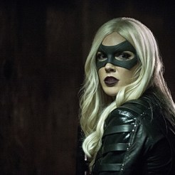 """Arrow -- """"Midnight City"""" -- Image AR311A_0290b -- Pictured: Katie Cassidy as Black Canary -- Photo: Cate Cameron/The CW -- �© 2015 The CW Network, LLC. All Rights Reserved."""
