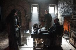 Game of Thrones Season 5 Facebook Images