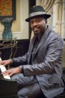 """EMPIRE: Anthony Hamilton guest-stars as himself in the """"Dangerous Bonds"""" episode of EMPIRE airing Wednesday, Feb. 4 (9:00-10:00 PM ET/PT) on FOX. ©2014 Fox Broadcasting Co. CR: Chuck Hodes/FOX"""