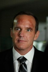 "MARVEL'S AGENTS OF S.H.I.E.L.D. - ""Aftershocks"" - In the midseason premiere, ""Aftershocks,"" Coulson's team must deal with the consequences of their war with Hydra as shocking revelations threaten to tear them apart, and Hydra makes a dangerous move that may involve a traitor in S.H.I.E.L.D.'s midst. ""Marvel's Agents of S.H.I.E.L.D."" returns for a dynamic, action-packed second half of season two, TUESDAY, MARCH 3 (9:00-10:00 p.m., ET) on the ABC Television Network. (ABC/Kelsey McNeal) CLARK GREGG"