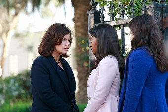 "VIDEO: Preview 'How to Get Away with Murder' Season 1, Episode 12 ""She's A Murderer"""