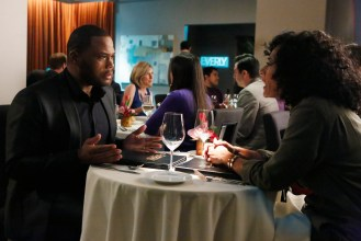 "VIDEO: Preview 'black-ish' Season 1, Episode 15 ""Big Night, Big Fight"""