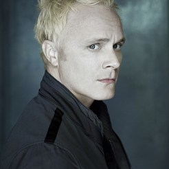iZombie -- Image Number: ZMB01_KH_Blaine_1339 -- Pictured: David Anders as Blaine DeBeers -- Photo: Kharen Hill /The CW -- �© 2015 The CW Network, LLC. All rights reserved.