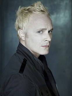 iZombie -- Image Number: ZMB01_KH_Blaine_1339 -- Pictured: David Anders as Blaine DeBeers -- Photo: Kharen Hill /The CW -- © 2015 The CW Network, LLC. All rights reserved.