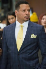 "EMPIRE: Lucious (Terrence Howard) has a secret that will change things in the special two-hour ""Die But Once/Who I Am"" Season Finale episode of EMPIRE airing Wednesday, March 18 (8:00-10:00 PM ET/PT) on FOX. CR: Chuck Hodes/FOX"