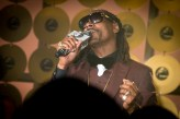 """EMPIRE: Guest-star Snoop performs as himself in the special two-hour """"Die But Once/Who I Am"""" Season Finale episode of EMPIRE airing Wednesday, March 18 (8:00-10:00 PM ET/PT) on FOX. CR: Chuck Hodes/FOX"""