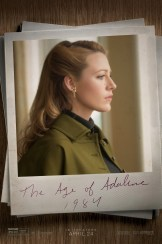 PHOTOS: Blake Lively in New 'Adaline Through the Ages' Character Posters