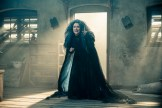 Meryl Streep stars as the Witch in INTO THE WOODS, a modern twist on beloved fairy tales. Based on the Tony?-winning musical by James Lapine, who also penned the screenplay, and legendary composer Stephen Sondheim, who provides the music and lyrics, the film is in theaters Dec. 25, 2014. Photo by: Peter Mountain. ? 2014 Disney Enterprises, Inc. All Rights Reserved.