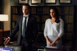 "VIDEO: Preview Tonight's Season 4 Finale of 'Suits', ""Not Just a Pretty Face"""