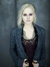 "iZombie -- Image Number: ZMB01_KH_Liv_0254 -- Pictured: Rose McIver as Olivia ""Liv"" Moore -- Photo: Kharen Hill /The CW -- © 2015 The CW Network, LLC. All rights reserved."