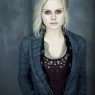 """iZombie -- Image Number: ZMB01_KH_Liv_0254 -- Pictured: Rose McIver as Olivia """"Liv"""" Moore -- Photo: Kharen Hill /The CW -- �© 2015 The CW Network, LLC. All rights reserved."""