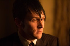 GOTHAM: Oswald Cobblepot (Robin Lord Taylor) in the ÒUnder the KnifeÓ episode of GOTHAM airing Monday, April 20 (8:00-9:00 PM ET/PT) on FOX. ©2015 Fox Broadcasting Co. Cr: Jessica Miglio/FOX