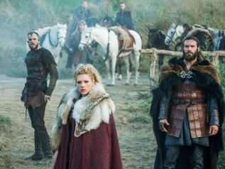 "RECAP: 'Vikings' Season 3 Finale ""The Dead"" & Take a First Look at Season 4"