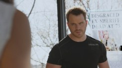 THE FRANKENSTEIN CODE (working title): THE FRANKENSTEIN CODE (working title) premieres on FOX. Rob Kazinsky as Jimmy Pritchard. ©2015 Fox Broadcasting Co. Cr: FOX