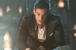 """The Vampire Diaries -- """"I'm Thinking of You All The While"""" -- Image Number: VD622a_0856.jpg -- Pictured: Chris Wood as Kai -- Photo: Tina Rowden/The CW -- © 2015 The CW Network, LLC. All rights reserved."""