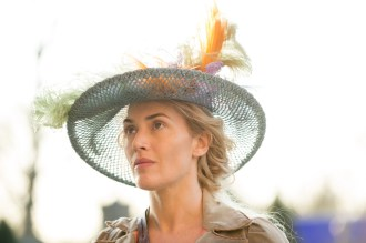 VIDEO: First Look at 'A Little Chaos'--Coming June 2015