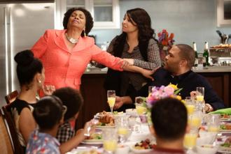 "VIDEO: Preview Tonight's 'black-ish' Season 1, Episode 22 ""Please Don't Ask, Please Don't Tell"""
