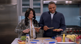 """VIDEO: Preview Tonight's 'black-ish' Season 1, Episode 22 """"Please Don't Ask, Please Don't Tell"""""""