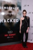 """MR. ROBOT -- """"Tribeca Film Festival Premiere of ?MR. ROBOT? in New York, NY on Sunday, April 26, 2015 """" -- Pictured: Carly Chaikin """"Mr. Robot"""" -- (Photo by: Neilson Barnard/USA Network)"""