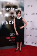 "MR. ROBOT -- ""Tribeca Film Festival Premiere of ""MR. ROBOT"" in New York, NY on Sunday, April 26, 2015 "" -- Pictured: Frankie Shaw -- (Photo by: Neilson Barnard/USA Network)"