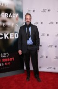 """MR. ROBOT -- """"Tribeca Film Festival Premiere of """"MR. ROBOT"""" in New York, NY on Sunday, April 26, 2015 """" -- Pictured: Michael Gill -- (Photo by: Neilson Barnard/USA Network)"""