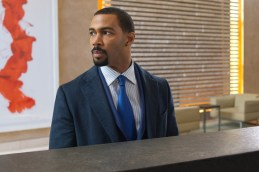 """VIDEO/PHOTOS: Preview 'Power' Season 2, Episode 4 """"You're the Only Person I Can Trust"""""""