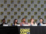 PHOTOS/VIDEO: Highlights from 'The Originals' Comic-Con 2015 Panel