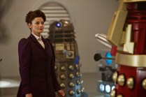 """Doctor Who: Season 9, Episode 2 """"The Witch's Familiar"""""""