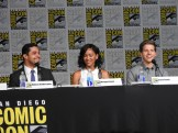 Minority Report SDCC 2015 Panel, Friday, July 10, 2015 at 1:45-2:45 PM (PST) in Ballroom 20