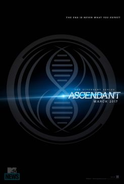 BREAKING: 'Allegiant Part 2' Film Gets New Name (Ascendant) & Extended Plot