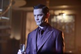 "GOTHAM: Theo Galavan (James Frain) in the ""Damned if you Do,… "" Season Two premiere of GOTHAM airing Monday, Sept. 21 (8:00-9:00 PM ET/PT) on FOX. ©2015 Fox Broadcasting Co. Cr: Nicole Rivelli/FOX"