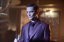 """GOTHAM: Theo Galavan (James Frain) in the """"Damned if you Do,… """" Season Two premiere of GOTHAM airing Monday, Sept. 21 (8:00-9:00 PM ET/PT) on FOX. ©2015 Fox Broadcasting Co. Cr: Nicole Rivelli/FOX"""