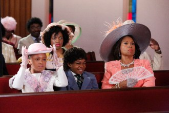 "VIDEO/PHOTOS: Preview 'black-ish' Season 2, Episode 5 ""Churched"""