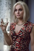"iZombie -- ""Real Dead Housewife of Seattle"" -- Image Number: ZMB_203a_4140.jpg -- Pictured: Rose McIver as Olivia ""Liv"" Moore -- Photo: Jack Rowand /The CW -- © 2015 The CW Network, LLC. All rights reserved. Photo: Jack Rowand /The CW -- © 2015"