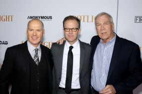Highlights from 'Spotlight' NYC Premiere + New Film Clip