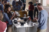 "VIDEO/PHOTOS: Preview 'Quantico' Season 1, Episode 6 ""God"""